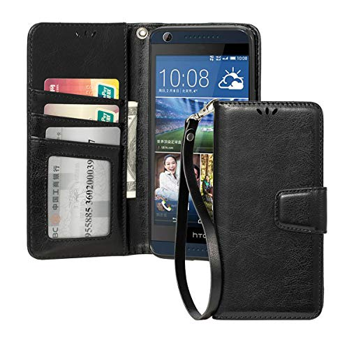 for HTC Desire 626/626s Case Magnetic Flap Leather Wallet Pouch CASE Cover for HTC Desire - Phone Wallet Htc Desire