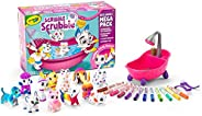 Crayola Scribble Scrubbie Pets Mega Pack Animal Toy