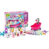 Crayola Scribble Scrubbie Pets Mega Pack Animal Toy Set Age 3+, Mega Set