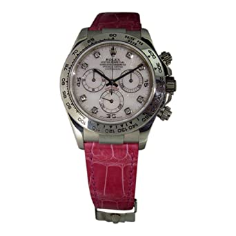 22c042e9850 Amazon.com  Rolex Daytona Automatic-self-Wind Male Watch 116519 ...