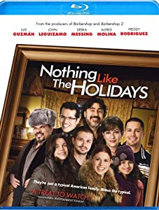 Cover Image for 'Holiday  , The'