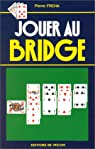 Jouer au bridge par Freha