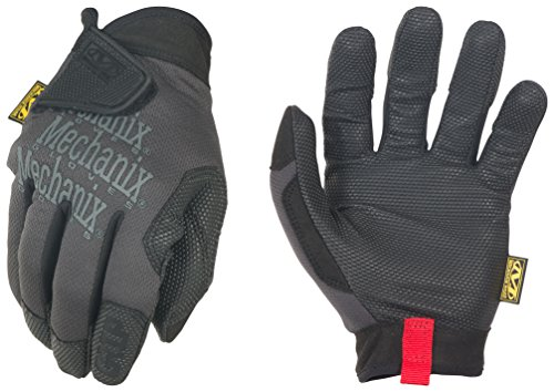 Mechanix Wear - Specialty Grip Gloves (Medium, Black) by Mechanix Wear