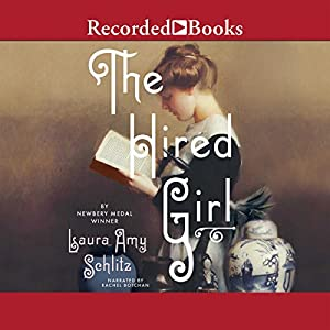 The Hired Girl Audiobook