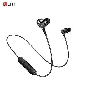 iPenty UIISII BT-260 Auriculares inalámbricos Bluetooth Ear Ear Auriculares CSR8645 4.1 IPX4 Waterproof Hi