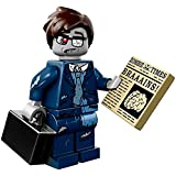 LEGO Series 14 Minifigure Zombie Businessman by LEGO