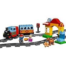LEGO DUPLO Ville My First Train Set - 10507