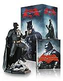 Batman v Superman: Dawn of Justice Ultimate Collector's Edition (inkl. Batman Figur und Digibook) (exklusiv bei Amazon.de) [3D Blu-ray] [Limited Edition]