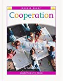 Cooperation, Cynthia Fitterer Klingel and Robert B. Noyed, 156766086X