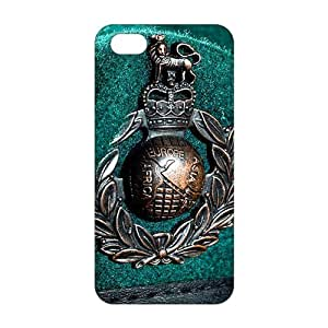 royal marines beret 3D Phone Case for iPhone 5s