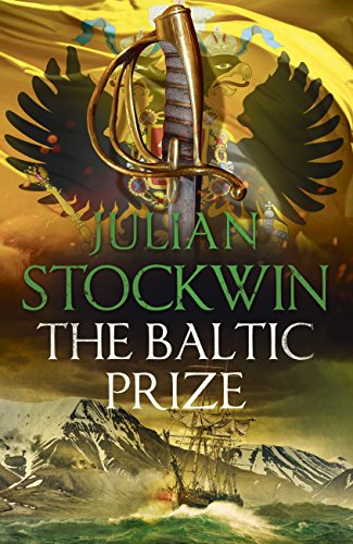 (The Baltic Prize: Thomas Kydd 19)