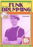 Funk Drumming, Jim Payne, 0786665289