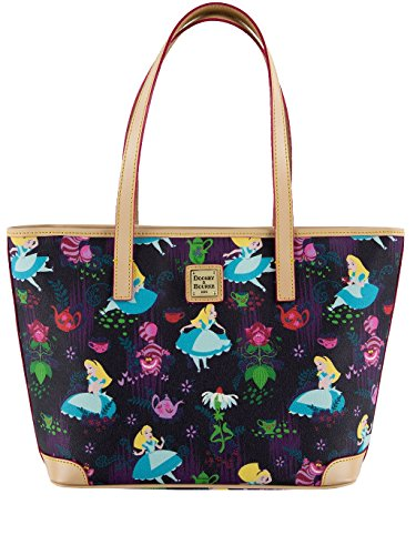dooney-bourke-disney-alice-in-wonderland-tea-time-tote