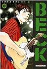 Beck, Tome 14 par Sakuishi