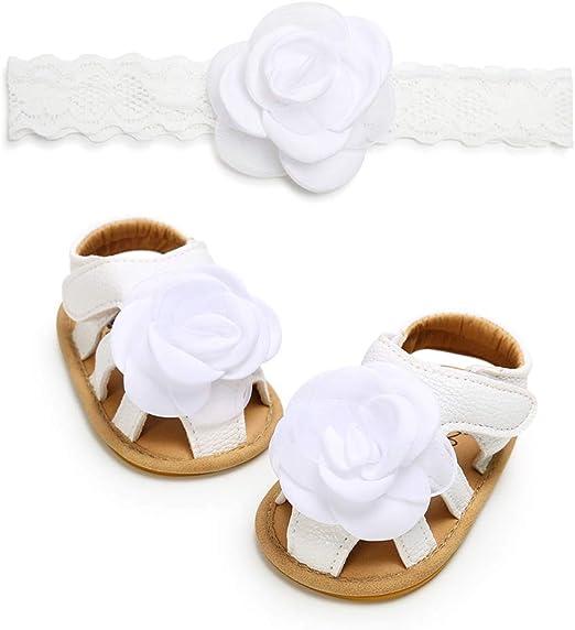 Zapatos de Pasos Bebe Niña Niño, Morbuy Tela de algodón Clásicas ...