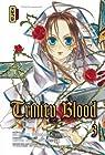 Trinity Blood, Tome 3 par Yoshida