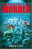 Chronicle of Murder, Brian Lane, 0786713933