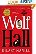 #1: Wolf Hall: A Novel
