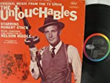 Original Music from the TV Show The Untouchables