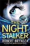 The Night Stalker: A chilling serial killer thriller