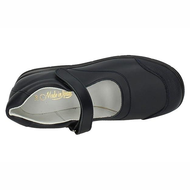 PETIT SER 8029P Zapato COLEGIAL Piel NIÑA Zapato COLEGIAL: Amazon.es: Zapatos y complementos