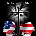 The Salvation State | Marcus Damanda
