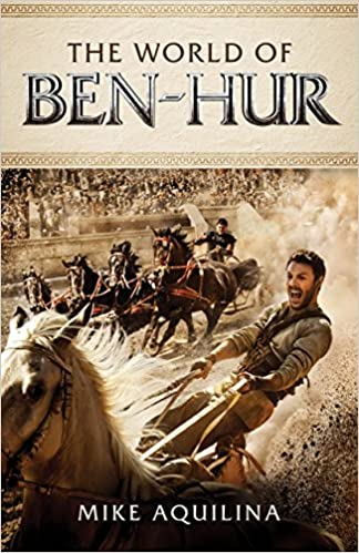 ben hur study guide answers