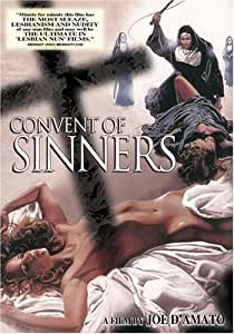 The Convent of Sinners