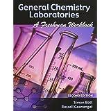 General Chemistry Laboratories: A Freshman Workbook