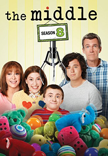 (The Middle: The Complete Eighth)