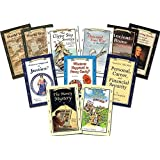 Uncle Eric Series Complete 11-Book Set Latest Editions