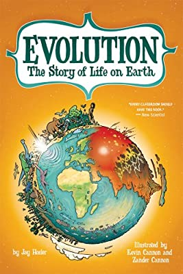 Image result for evolution jay hosler