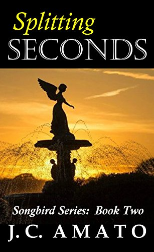Splitting Seconds: Songbird Series: Book Two