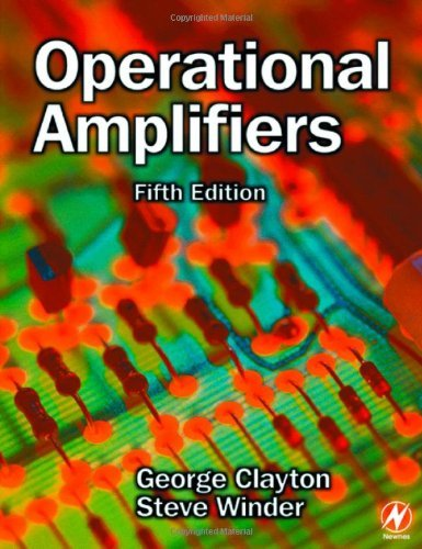 Operational Amplifiers (EDN Series for Design Engineers) - Op Amp Design