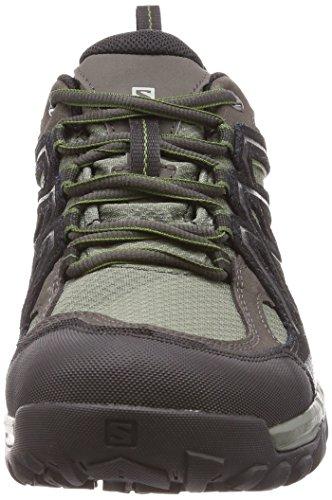 Chaussures De Randonnée Gore-tex Salomon Evasion 2 - Ss18-40.7