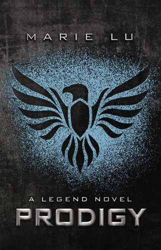 """Prodigy - A Legend Novel"" av Marie Lu"