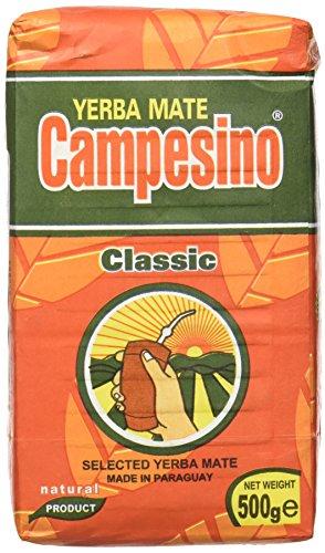 Campesino - Yerba Mate - Clasica - 500 g - [Pack de 2]