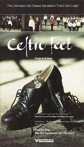 Colin Dunne: Celtic Feet - Original & Best