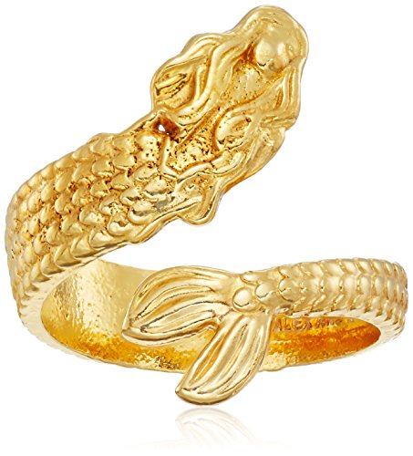 Alex Ani Ring Mermaid Stackable