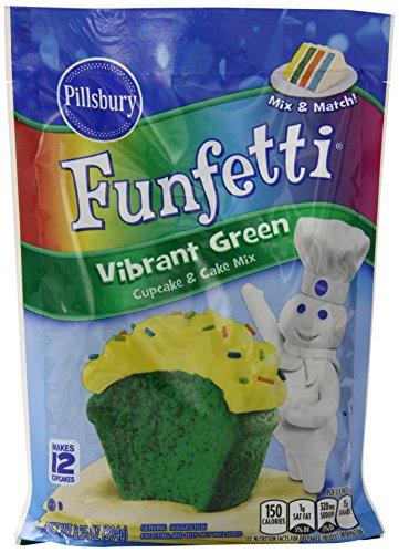 pillsbury-funfetti-vibrant-green-cupcake-and-cake-mix-825-ounce-pack-of-12