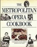 img - for The Metropolitan Opera Cookbook book / textbook / text book