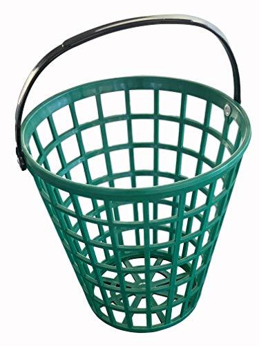 Coast Athletic Plastic Golf Ball Bucket | Golf Basket