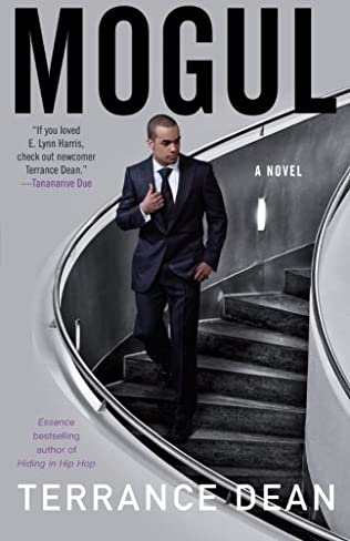 book cover of Mogul