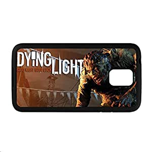 Generic For Samsung Galaxy S5 Custom Design With Dying Light Art Back Phone Case For Man Choose Design 5