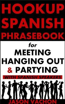 Hookup spanish