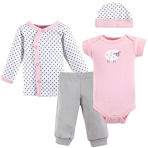 Luvable Friends Unisex Baby Pree...