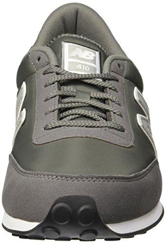 High Grey Balance Grau Top Erwachsene D Ca New U410 Unisex Sneaker PxqXpwvFw
