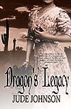 Dragon's Legacy, Jude Johnson, 1771550996