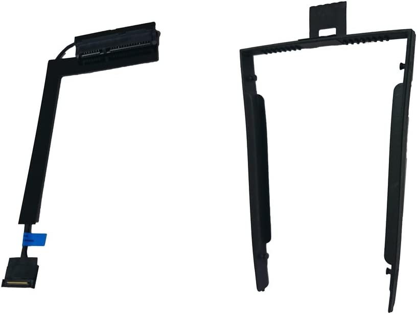 Lenovo Thinkpad Mobile Workstation Storage Kit Caddy//Enclosure Bay for Lenovo ThinkPad P50 Secondary HDD Right Side Hard Driver HDD Cable Connector