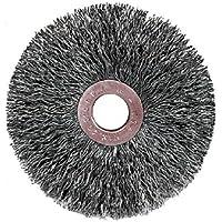 SEPTLS80415563 - Weiler Copper Center Small Diameter Wire Wheels - 15563